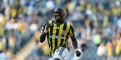 Beşiktaş'tan Moussa Sow açıklaması
