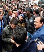 Trabzon coşkusu!