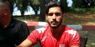 Samsunspor, Bahattin Köse ile sözleşme imzaladı