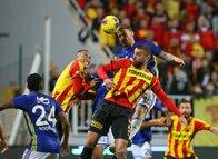 Göztepe-Fenerbahçe maçına damga vuran karar! Penaltı...