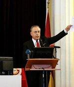 """Mustafa Cengiz: """"Euro 2024 hakkımız"""""""