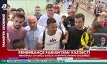 F.Bahçe Marco Fabian'ın transferinden vazgeçti