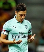 Mesut Özil için özür kampanyası başlatıldı