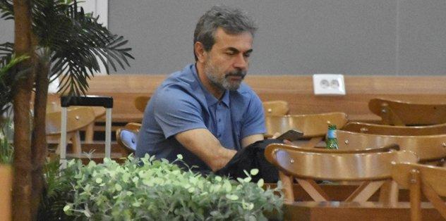 İşte Konyaspor'un yeni teknik direktörü