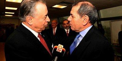 Halef - Selef başkanların söz düellosu sürüyor