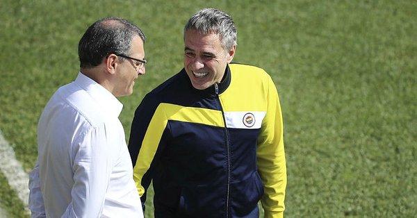 Fenerbahçe'ye Galatasaray derbisi öncesi 2 iyi 1 kötü haber! - Son dakika Fenerbahçe haberleri, fotoğrafları - Fotomaç