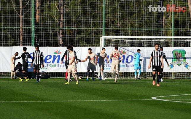 Galatasaray'a Simon Kjaer şoku! İşte yeni takımı