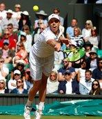 Marin Cilic, Wimbledon'da finale yükseldi
