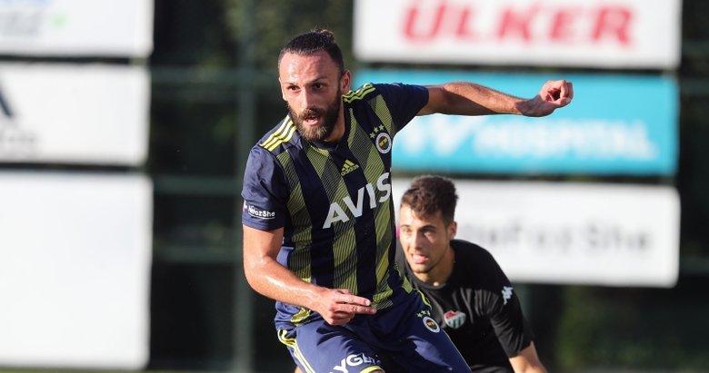Fenerbahçe'de Muriç şov yaptı! İşte yeni transferlerin isim isim performansı...
