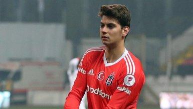 Beşiktaşlı Utku Yuvakuran için transfer görüşmeleri başladı!