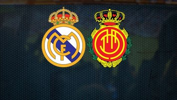 Real Madrid Mallorca maçı saat kaçta hangi kanalda?