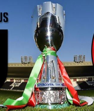 Juventus - Milan maçı ne zaman, saat kaçta, hangi kanalda?