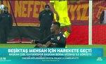 Beşiktaş'tan Bernard Mensah atağı! Resmi görüşme...