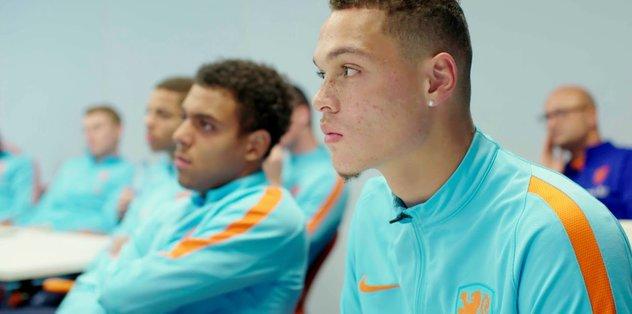 Genç golcüden flaş Galatasaray açıklaması