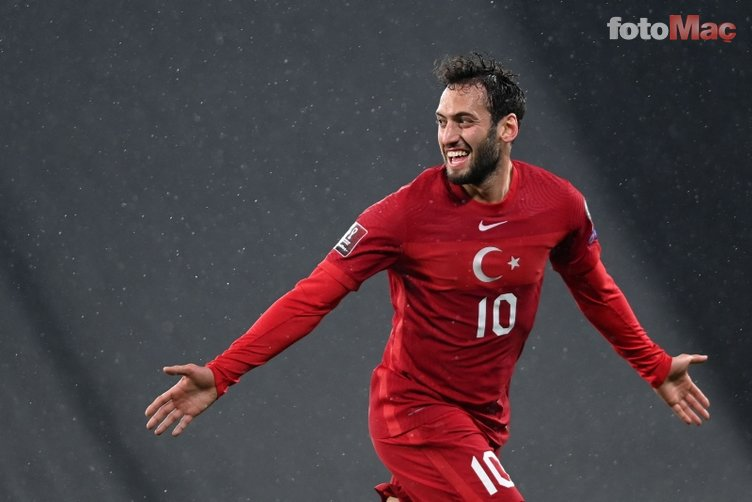 """Son dakika Galatasaray transfer haberi: Hakan Çalhanoğlu bombası patlıyor! """"Neden olmasın"""""""