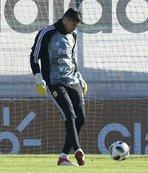 Romero'dan Arjantin'e kötü haber
