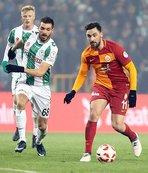Süper Lig'den Serie A'ya!