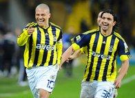 Alex Fenerbahçe'nin teklifine yanıt verdi!