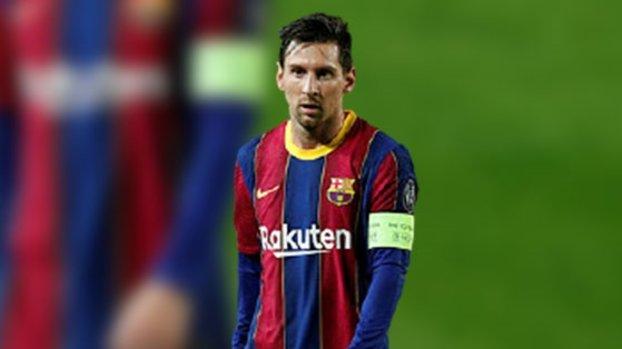 Lionel Messi davayı kazandı! İşte hastaneye bağışlanacak olan o rakam #