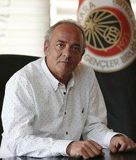 Murat Cavcavdan Gençlerbirliği için nazar duası