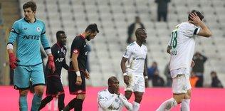 Bursaspor lige odaklandı