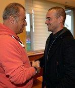 Wesley Sneijder'den Fatih Terim itirafı!