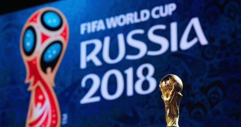 Rusya - Suudi Arabistan maçı saat kaçta hangi kanalda?