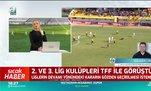 Volkan Can: Büyük ihtimalle kalan maçları oynamayacağız