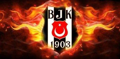 Beşiktaş'ın Kasımpaşa kadrosuna 3 isim alınmadı!