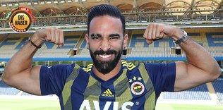 adil ramiye ikinci ligden teklif geldi 1598260225236 - Son dakika: Fenerbahçe'de corona virüsü şoku! Bir futbolcu...