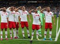FIFA dünya sıralaması açıklandı! A Milli Takım...