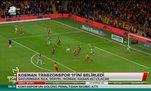 Koeman Trabzonspor 11'ini belirledi