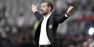 Galatasaray'da Slaven Bilic kararı