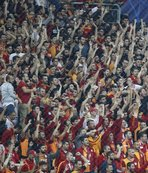 Galatasaray'dan taraftara teşekkür!