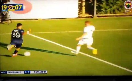 Vedat Muriç siftahı yaptı! İşte ilk golü