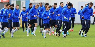 Trabzonspor Karabük'e gidemedi