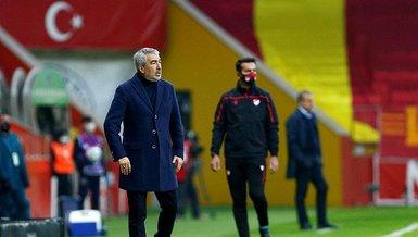 Adana Demirspor'da Samet Aybaba: Oyuncuların vurdum duymaz oynamaları kabul edilemez