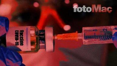 Son dakika haberi: Pentagon'dan sızdırıldı! Uzun süre aşı yok, salgın tekrar edecek ve...