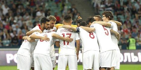 EURO 2020 için ihtimal var!