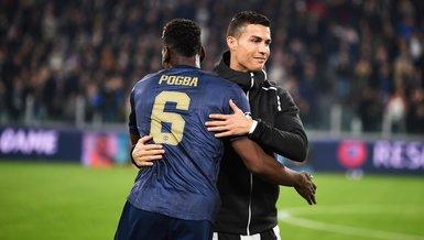Son dakika EURO 2020 haberleri | Cristiano Ronaldo'dan sonra Pogba'dan da içecek tepkisi!