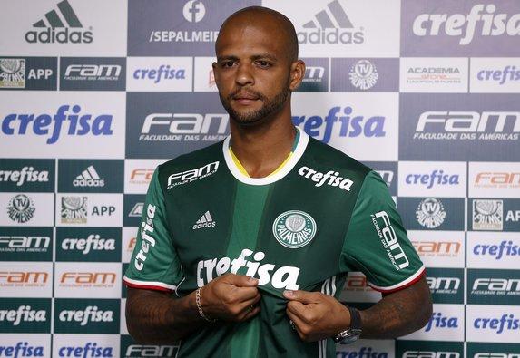 Felipe Melo Süper Lig'e dönüyor!