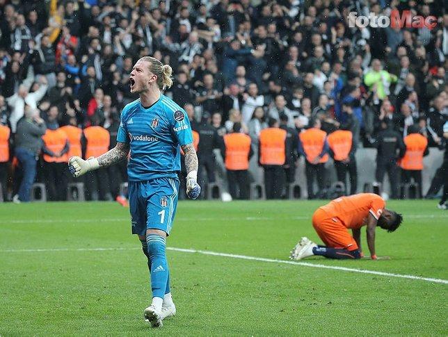 İşte Süper Lig'de haftanın 11'i...