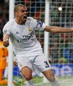 'Real Madrid, Pepe'yi arıyor!'