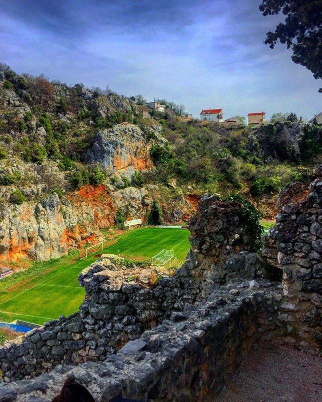 Dünyanın en güzel futbol stadyumları!