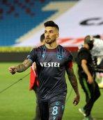 Trabzonspor'da 6 oyuncu sarı sınırında