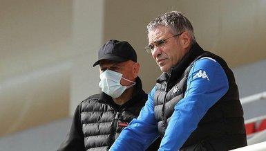 Antalyaspor yenilmezlik serisini sürdürmek istiyor!
