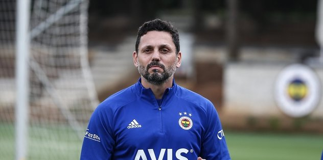 Fenerbahçe'den Antalyaspor'a Doğukan Sinik çıkartması - Futbol -
