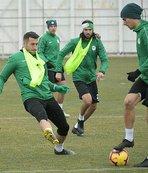 Bursaspor'dan son yılların en iyi savunması