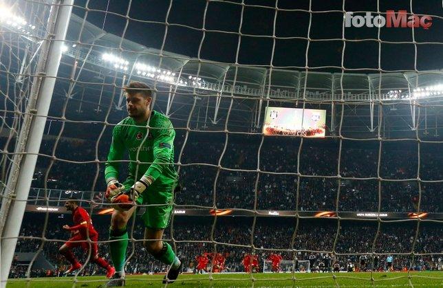 Beşiktaş'ı reddetti! İşte sebebi...