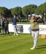 Türkiye Golf Turu'nun ilk ayağı başladı